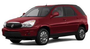 Buick Rendezvous Image