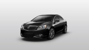 Buick Verano Image