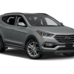 Hyundai Santa Fe Thumb
