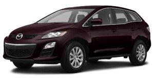 Mazda CX-7 Image
