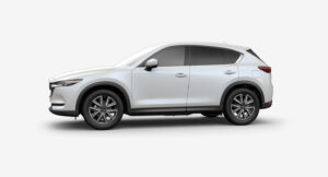 Mazda CX-5 Image