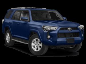 Toyota 4Runner Image
