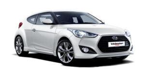 Hyundai Veloster Image