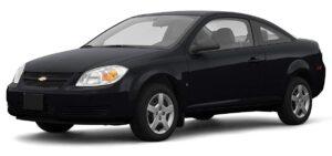 Chevrolet Cobalt Image