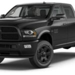 Dodge Ram Pickup Thumb