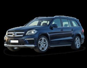 Mercedes Benz GL Image