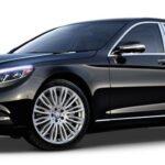 Mercedes Benz S-Class Thumb