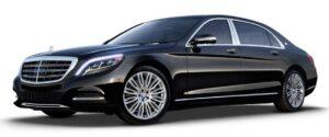 Mercedes Benz S-Class Image