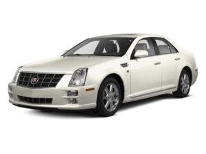 Cadillac STS Image