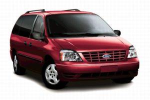 Ford Freestar Image