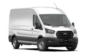 Ford Transit Image