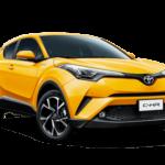 Toyota C-HR Thumb