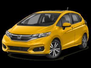 Honda Fit Image
